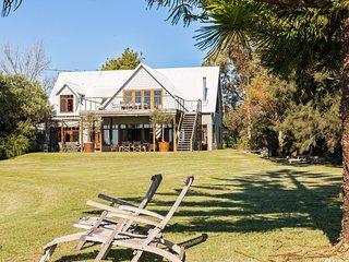 Siesta Beach House..