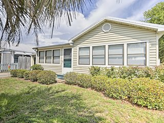 NEW! Lovely 3BR Panama City Beach House near Coast