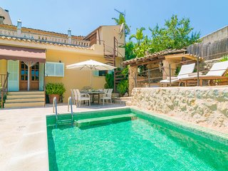 ES RACO DEN MAUME - Villa for 6 people in Caimari