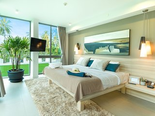 ♥ Luxury Apartment in Oceanstone Bangtao Beach 311