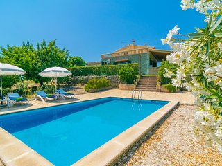 CANTABOU - Villa for 8 people in Moscari