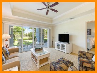 Reunion Resort 246 - Stylish condo with private terrace near Disney