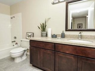 Newly remodeled 1 bedroom condo in a nice neighborhood