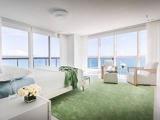 Setai Ultra Luxurious Condo Miami Beach
