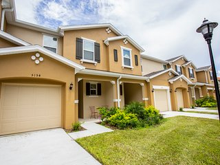 Family Friendly Four Bedroom Close to Disney 5154C