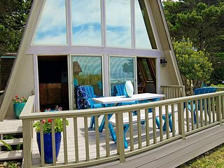 Welcome to Sea Glass Chalet