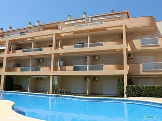 107027 - Apartment in Denia