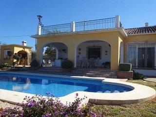 107034 - Villa in Denia