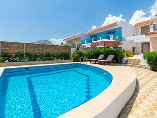 Kolymbia Village - Ground Floor Apartment