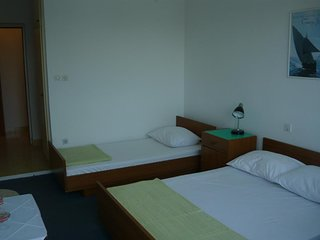 Apartments Marijana-Double Room with Balcony 6