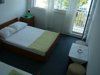 Apartments Marijana-Double Room with Balcony 5