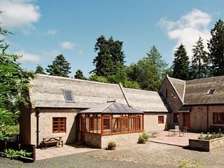 Smiddy Lodge - Sleeps 2