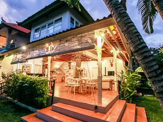 Luxury 3bd villa Isabella center of Seminyak PROMO