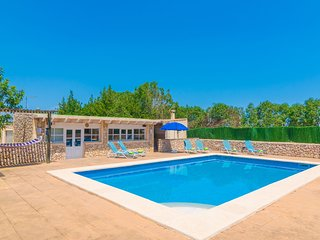 ROSADA - Villa for 8 people in Alcúdia
