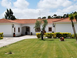 Plainos Villa - house with private pool for 6