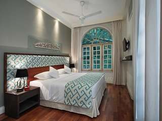 Kuwera Kandy Boutique - Suite Room 1