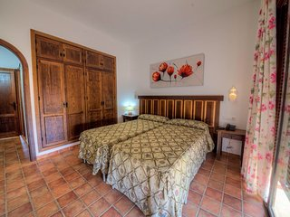 Rustic apartmen in Valdevaqueros