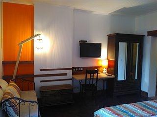 Room 'Orange'