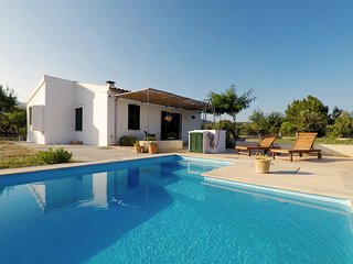 Finca to relax for 2 people with private pool