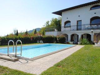 6 bedroom Villa in Monte a Pescia, Tuscany, Italy : ref 5644594