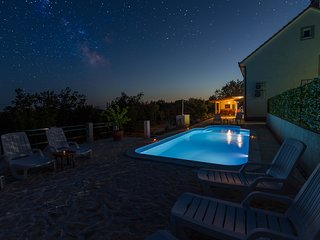 Villa Paloma Blanca - Four Bedroom Villa with Pool View