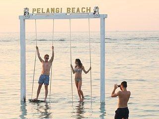 Pelangi Cottages - Studio Suite room 1, holiday rental in Gili Air