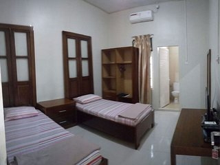 Ulka Guest House - Bedroom 11