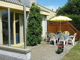 Een heerlijk huis voor jong en oud - A lovely house for everyone.