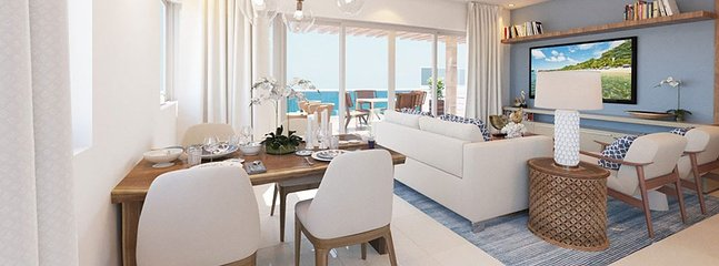 Lifestyle Imperial Suite Cabarete 1 Bedroom VIP Gold ALL INCLUSIVE FEES INCLUDED