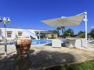 Villa Theodora - Alliste