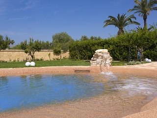 Villa Cucci Up - Matino