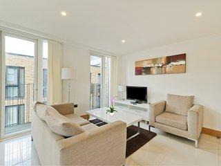Apartment 36, Churchway House, Kings Cross Area, Central London