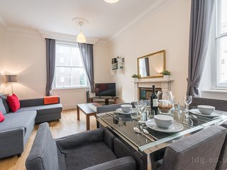 Apartment 2, Glendower House, South kensington, Central London