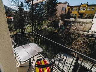 Sarajevo Holiday Apartment 10328