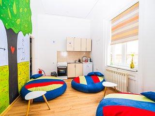 Sarajevo Holiday Apartment 11003