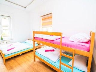 Sarajevo Holiday Apartment 11011