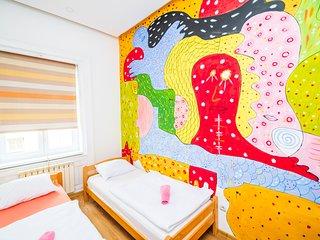 Sarajevo Holiday Apartment 11004