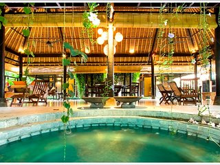 Luxury Privacy Ubud Villa