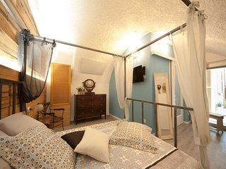 Appartamento Marta - La Casa del Comandante