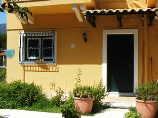 Niki Apartments: One Bedroom Apartment