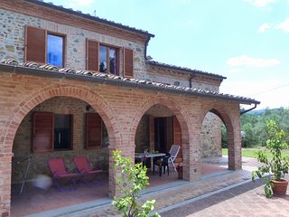 Italy long term rentals in Tuscany, Torrita di Siena