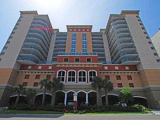 NEW! Gorgeous Bahama Sands/Atlantic Breeze Resort 3BR/3BA Oceanfront Corner