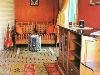 Surf Paradise Morocco Shared Room D
