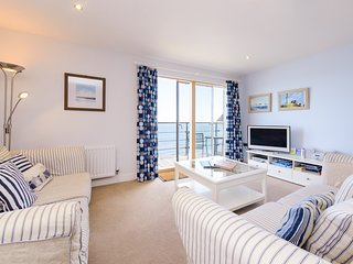 3 Bedroom Superior Sea View at The Sands - Sea Front Apartments
