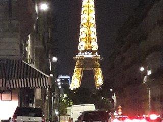 Joli appartement a Trocadero