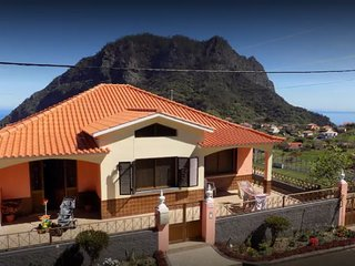 Casa Pereira | Mountain & Sea | Porto da Cruz