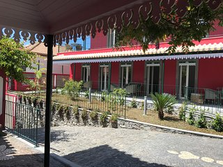 Quinta Da Tia Briosa (AC), Casa da Mae, Apt. oben