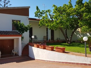 Villa Rita Apartment