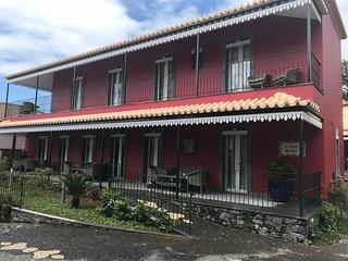 Quinta Da Tia Briosa (AB), Casa da Mãe, Apt. unten