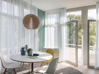Park Penthouses Insel Eiswerder – 2-bedroom M apartment